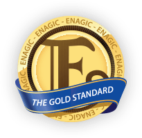 Enagic The Gold Standard in Water Ionizer Technology